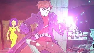 Double4anime, Tory Lanez, Party Boi Rokk - Dangerous (Anime Version)