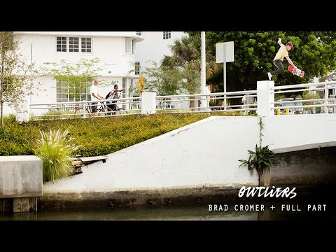 preview image for Brad Cromer in Outliers - TransWorld SKATEboarding