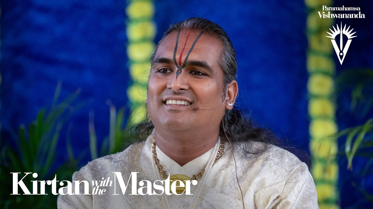 Shyam Teri Bansi | Kirtan with the Master