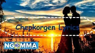 Kipsang- Chepkorgen  [Official lyric video]SMS Skiza 7636829 to 811.