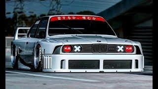 Top BMW Old School & Classics Exhaust Sounds!