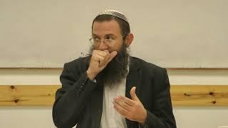 הלכות נדה סימן קפז סעיף א  הרב אריאל אלקובי שליט''א