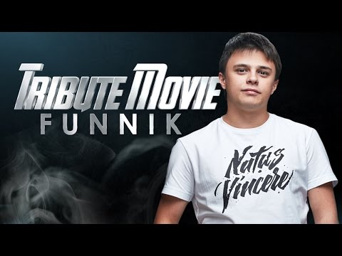 Na`Vi.Funn1k - The Tribute Movie