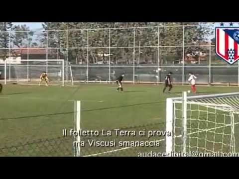Preview video Eccellenza: Podgora Calcio 1950 vs Audace Sanvito Empolitana