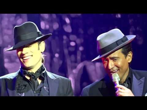 """Il Divo Canta """"Por Una Cabeza"""" Del Eterno Carlos Gardel"""