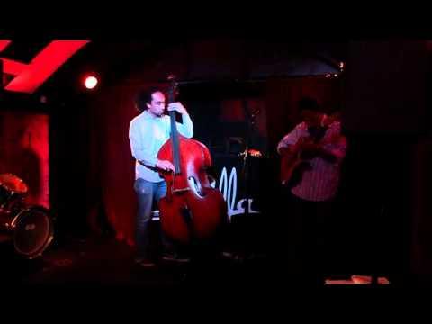 Jazz - Blue Blossa - Live at Ella Lounge NYC