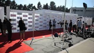 Vidéo du CBS TCA 2012