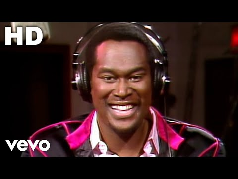 Luther Vandross - Never Too Much (Video)