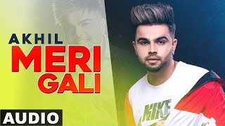 Meri Gali (Full Audio) | BOB | Sukh Sanghera | Latest Punjabi Song 2020 | Speed Records