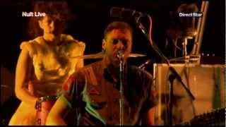 Arcade Fire - Suburban War (first pro shot video)