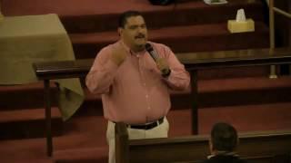 Pastor Oscar Flores    El Hijo Prodigo