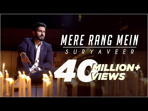 Mere Rang Mein Valentine S Day Special Suryaveer