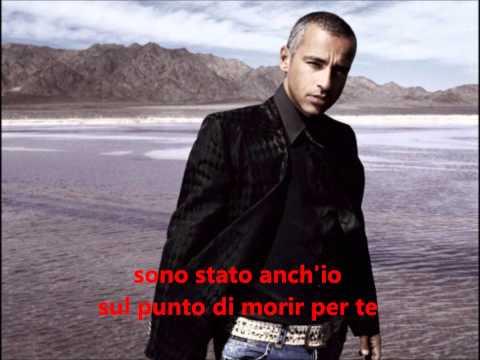 , title : 'Eros Ramazzotti - C'é una melodia (con testo)'