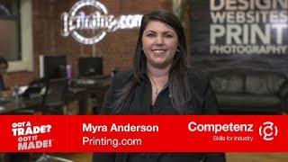Myra Anderson