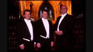 Winter Wonderland Medley - The Irish Tenors