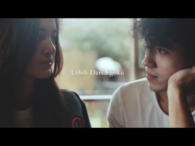 Mawar De Jongh - Lebih Dari Egoku | Official Music Video