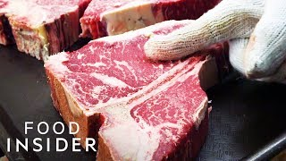 Why Peter Luger Is The Most Legendary Steakhouse In NYC | Legendary Eats
