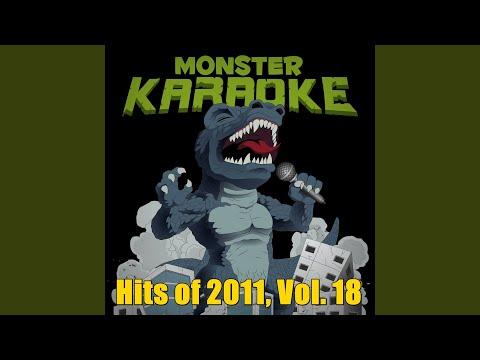 I Feel Like Dancin' (Originally Performed By All Time Low) (Karaoke Version)