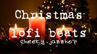 Christmas LoFi Beats ❄ 🎅 [Jazzy / Hip-hop / Instrumental / lofi / Chill Beats]