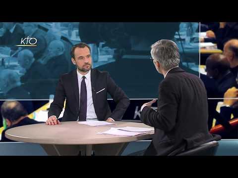 Emmanuel Macron aux Bernardins, Fin de Vie