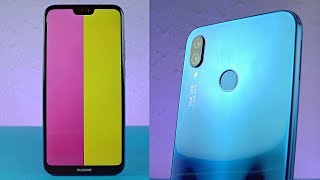 Huawei P20 Lite Review - The Ultimate 2018 Midrange Phone!