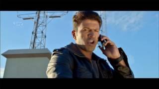 Power Kannada Movie | Power star's Police fight | Kannada Action Scenes | Puneeth Rajkumar