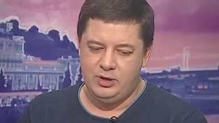 Арсений Гончуков в эфире ТК Волга (2018) Программа №1