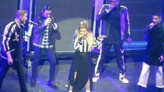 Pentatonix - Live - 10/20/16 - Honda Center - Anaheim, CA