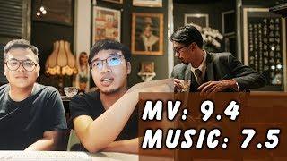 DEEP REACTION - Đen - Lối Nhỏ ft. Phương Anh Đào | Thai Son x Manny