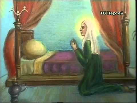 Утренние и вечерние молитвы православные