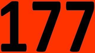 АНГЛИЙСКИЙ ЯЗЫК ДО АВТОМАТИЗМА ЧАСТЬ 2 УРОК 177 УРОКИ АНГЛИЙСКОГО ЯЗЫКА