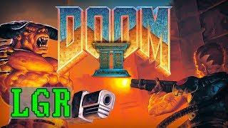 Doom II - 25 Years Later: An LGR Retrospective