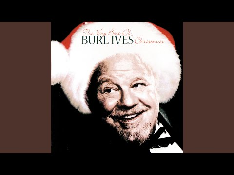 The Little Drummer Boy (Song) by Burl Ives