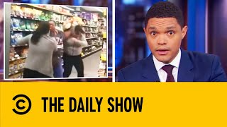 The World Health Organization officially declares the coronavirus a global pandemic causing panic at grocery stores, and misinformation about the virus runs rampant.  Subscribe to Comedy Central UK: http://bit.ly/1gaKaZO Check out the Comedy Central UK website: http://bit.ly/1iBXF6j  Get social with Comedy Central UK: Twitter:  https://twitter.com/ComedyCentralUK Facebook: https://www.facebook.com/comedycentraluk