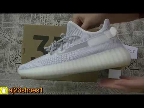 1d7990ee14054 ADIDAS YEEZY BOOST 700 WAVE RUNNER DROP+UV LIGHT TEST REVIEW from ...