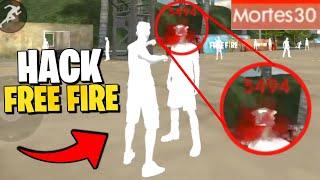 hacker de free fire