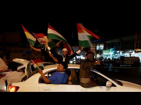 Иракский Курдистан подводит итоги референдума о независимости