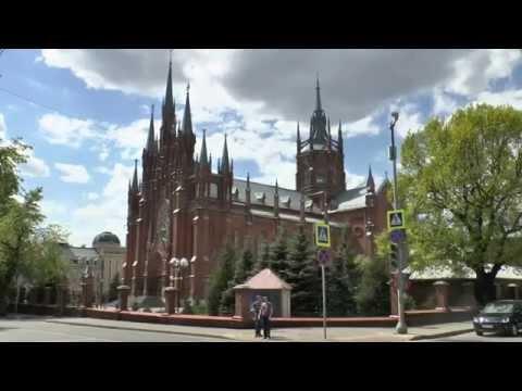 Луганская епархия храмы