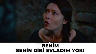 """Muhteşem Yüzyıl Kösem - Yeni Sezon 24.Bölüm (54.Bölüm)   """"Benim Senin Gibi Evladım Yok!"""""""