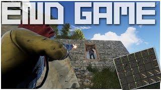 END GAME ACTION | (Duo/Trio) Survival | S.1 EP.4 (Finale)