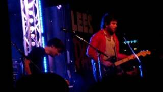 the Arkells - Tragic Flaw - Lee's Palace