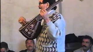 Urmiye Aşıq Məktəbi, Aşıq Dehqan - اورمیه، آشیق محمد حسین دهقان