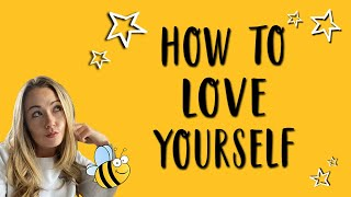 How to be happy, confident and positive!