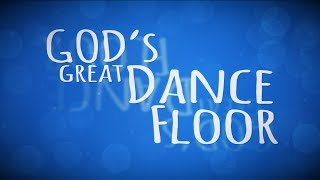 [Lyrics] God's great dance floor - Chris Tomlin