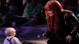 My Angel Is Here - Wynonna Judd