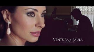 preview picture of video 'video Boda Valencia, boda en Huerto de Santa María'