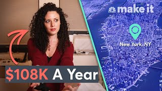 Living On $108K A Year In NYC – Millennial Money