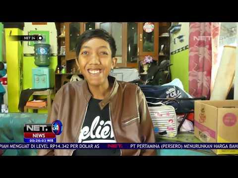 Manusia Jangkung dari Kebumen - NET24