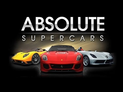 Видео № 0 из игры Absolute Supercars [PS3]