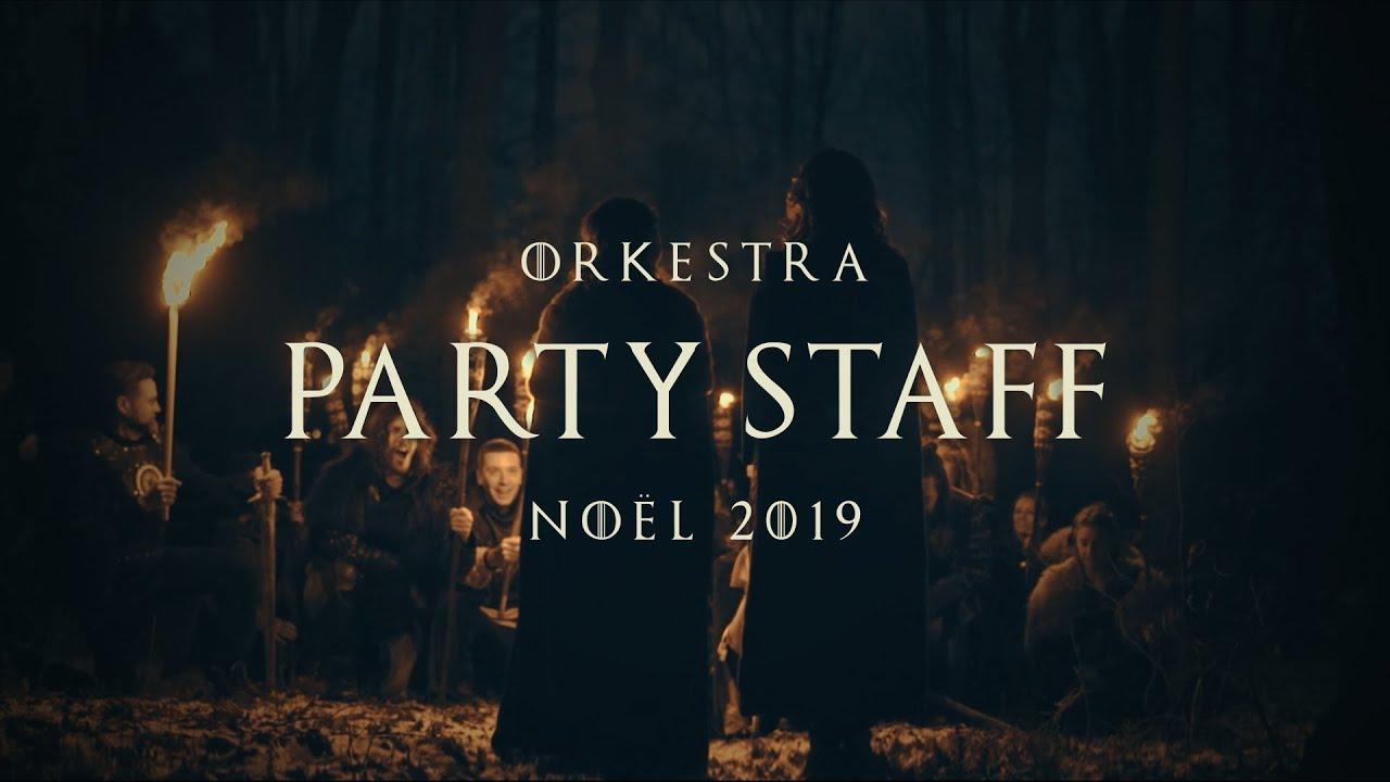 2019 - House Orkestark
